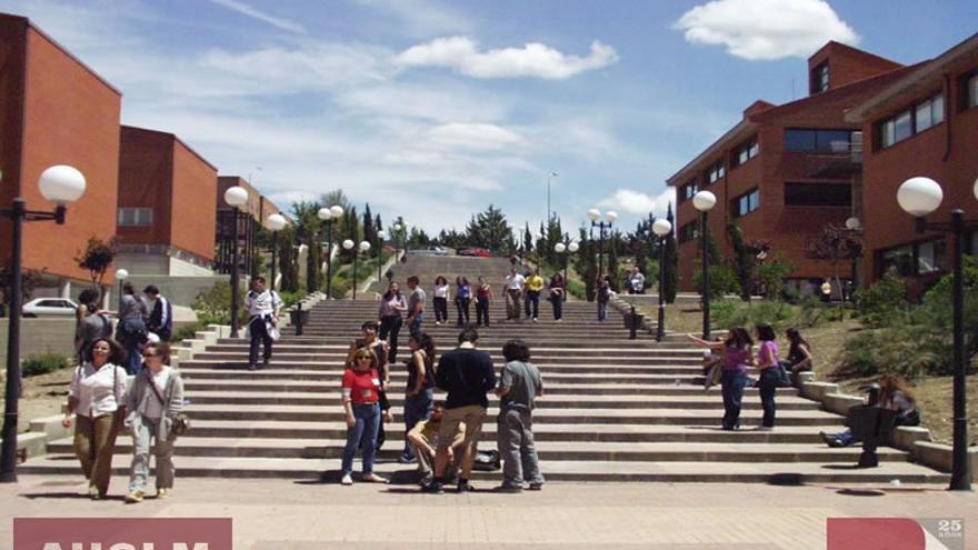 UCLM Cuenca