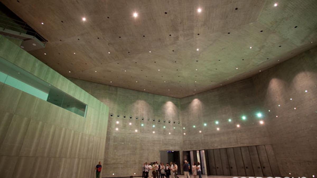 Centro de Creación Contemporánea