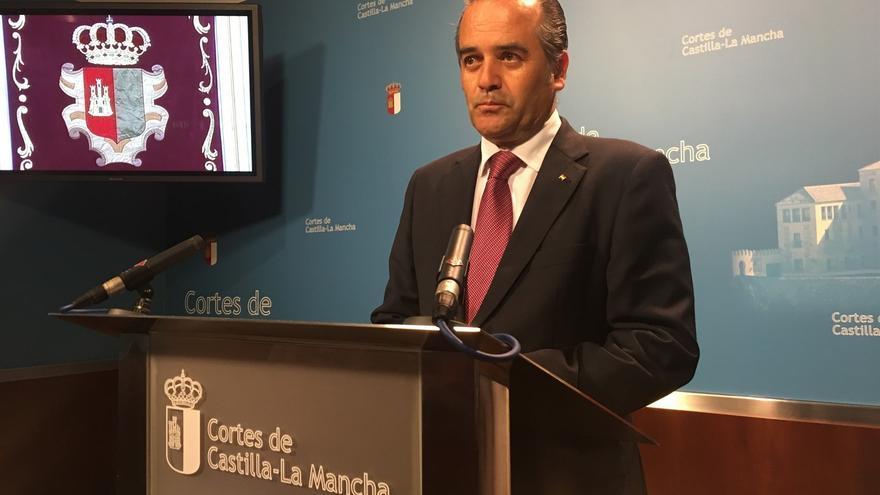 El delegado del Gobierno, José Julián Gregorio / Europa Press