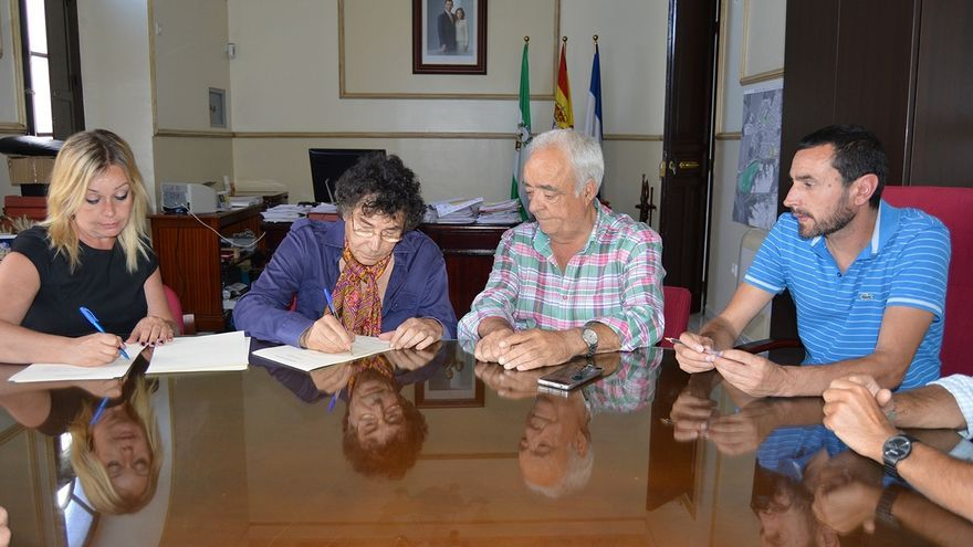 Jesús Quintero depositará su archivo audiovisual en San Juan del Puerto, su localidad natal