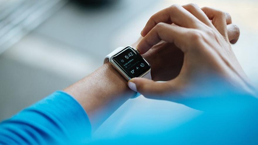 Cuanta más información pidan al usuario, más precisos serán los 'wearables' estimando calorías gastadas