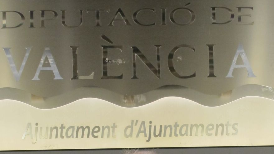 """El presidente de la Diputación de Valencia asegura ser """"víctima"""" de un """"burdo montaje"""""""