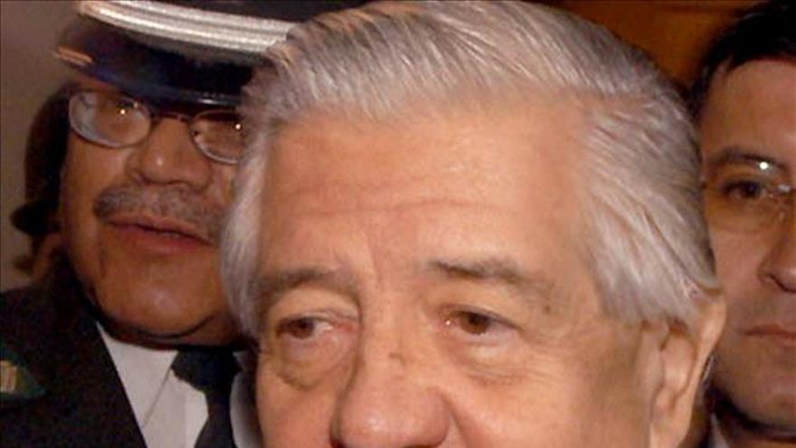 Condenan en Chile al exjefe de la DINA por los desaparecidos en el enclave Colonia Dignidad