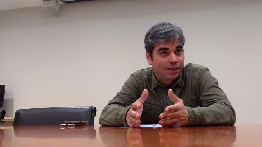 Jorge García Castaño | SOMOS MALASAÑA