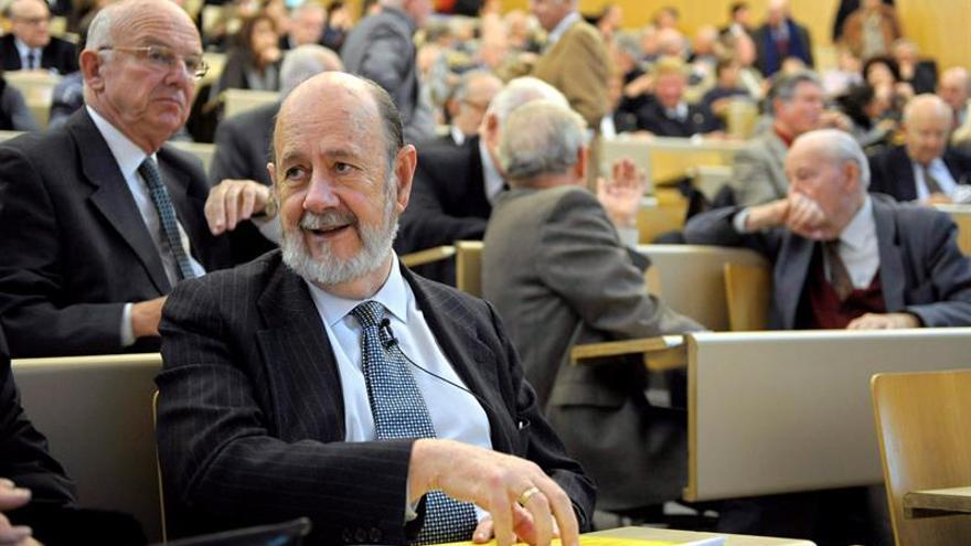 Gil-Robles:En el mundo de hoy no se puede vivir con pequeños Estados aislados