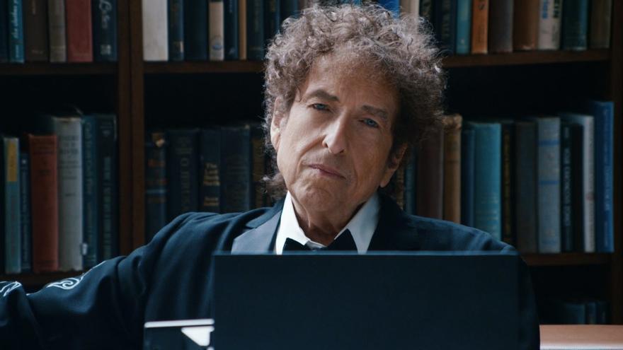 El peculiar discurso del Nobel de Bob Dylan