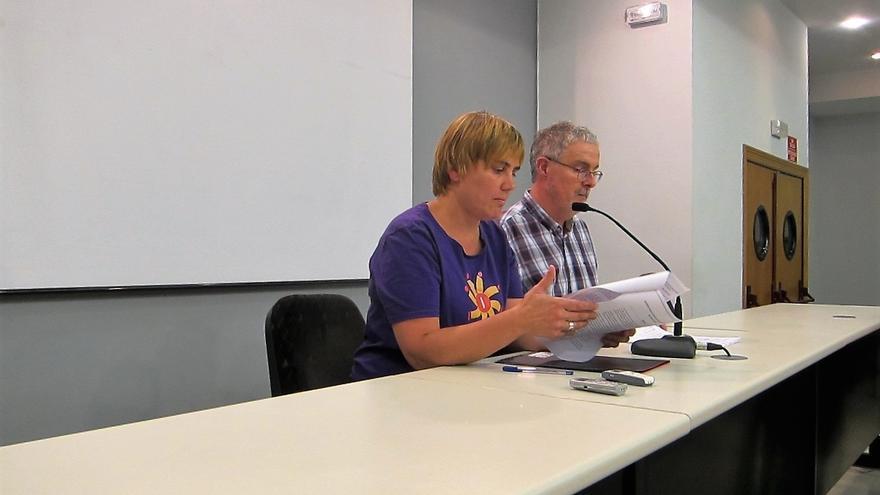 """ELA y LAB piden la dimisión de Toña y acusan al Gobierno vasco de """"sabotear las mayorías sindicales vascas"""""""