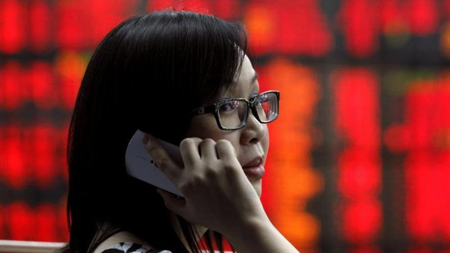 Importantes bajadas en la apertura de las bolsas del Sudeste Asiático