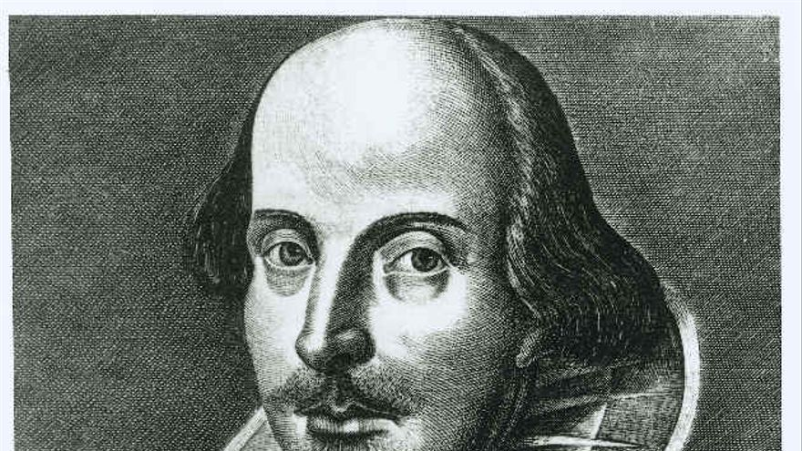 William Shakespeare, hacedor de mundos