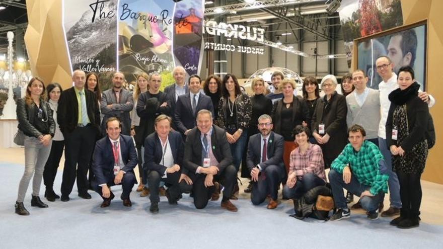 """Gipuzkoa presenta las bases """"para un nuevo modelo turístico sostenible y de calidad"""""""