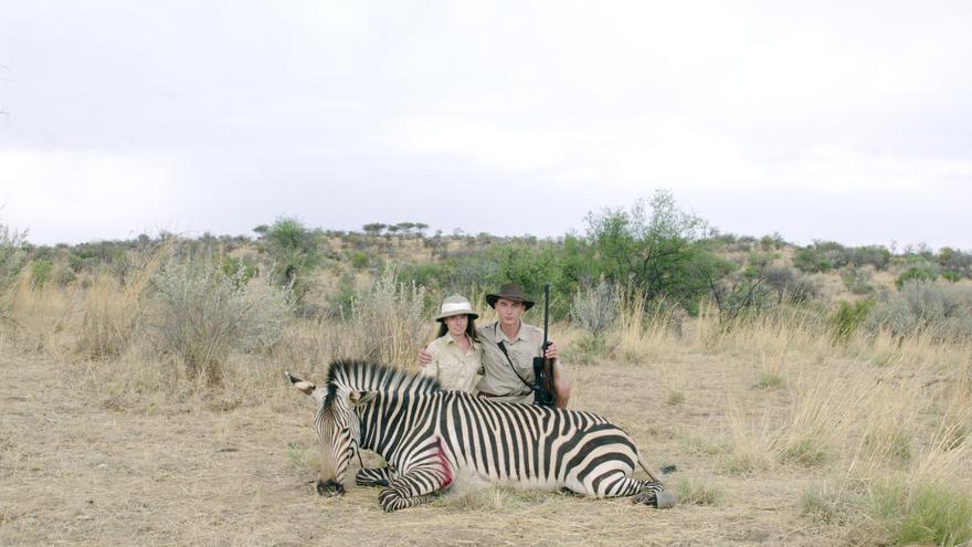 'Safari'. Ulrich Seidl