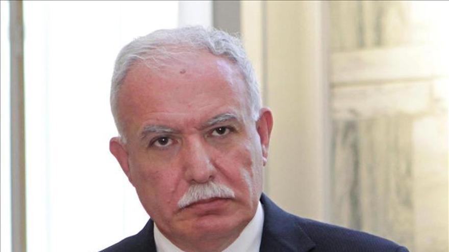 La ANP trabajará con un gobierno israelí que reconozca el estado palestino