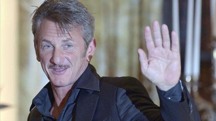 """""""Caza al asesino"""" con Sean Penn y Javier Bardem y """"Poltergeist"""", en los cines"""