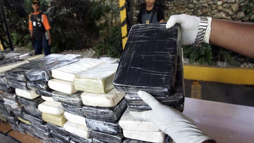 Cuba y EE.UU. firman un acuerdo de cooperación para combatir el tráfico de drogas