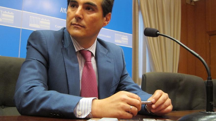 """Nieto destaca que la evolución del paro """"determinará"""" la dirección a trabajar respecto al candidato del PP"""