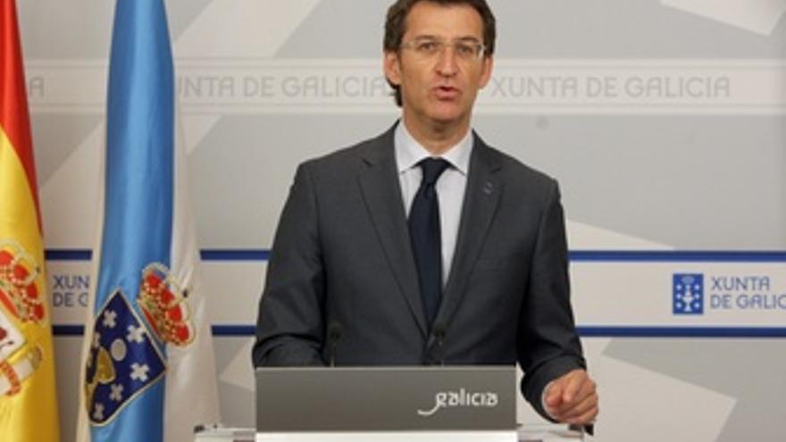 Núñez Feijóo