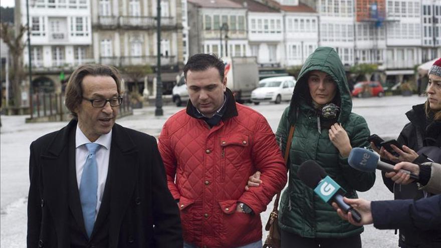 Abel Diéguez, la historia de un secuestro que ya puede contar