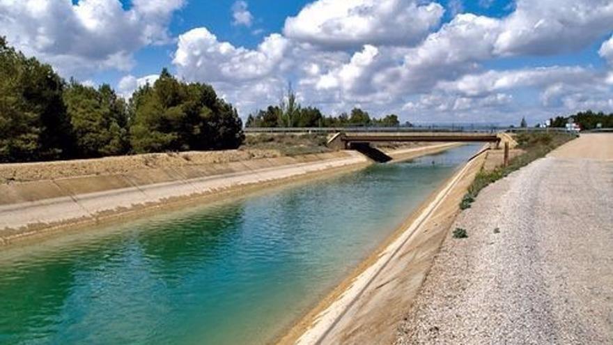 Trasvase Tajo-Segura: un nuevo estudio de sus tarifas constata que los receptores cada vez pagan menos por el agua