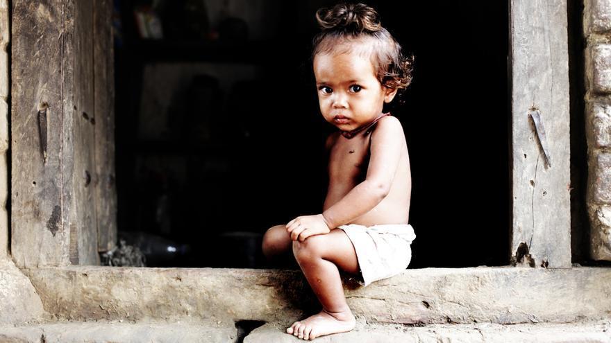 Infancia dalit IV