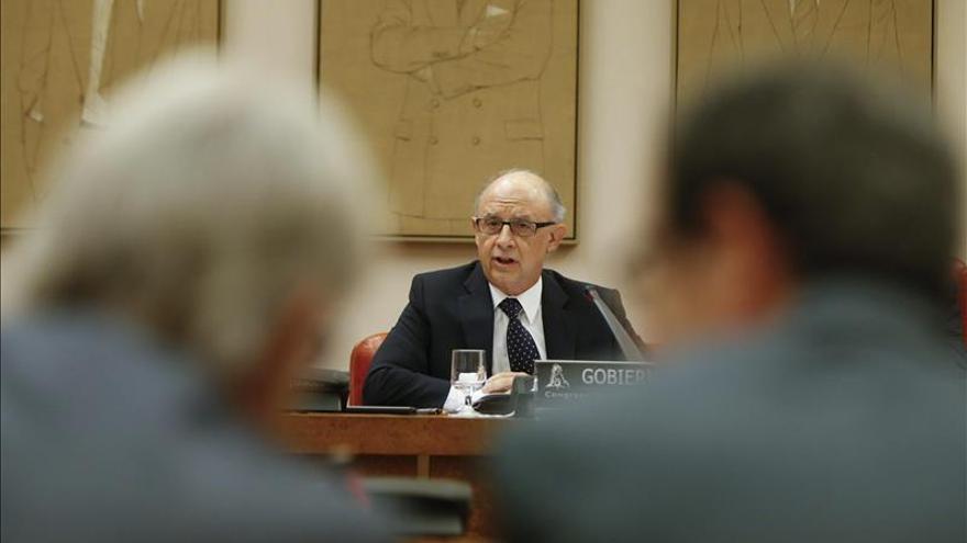 Hacienda recauda 5.508 millones por medidas antifraude en el primer semestre