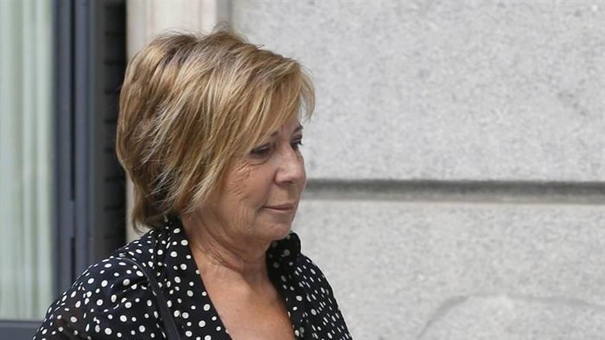 Villalobos confía en que PSOE salga de la crisis por el bien de los españoles