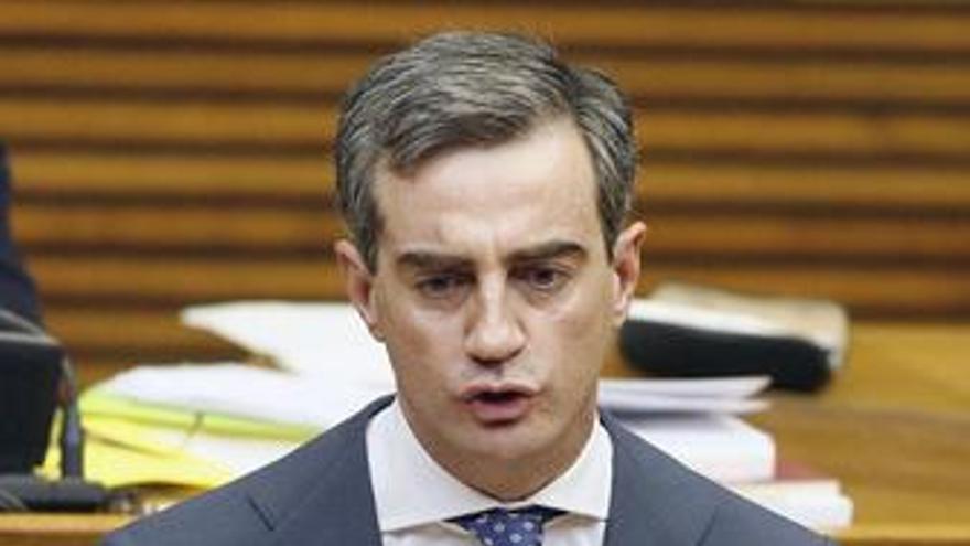 """Costa asegura que las """"medidas contundentes"""" pedidas por el PP ya las ha adoptado el PPCV"""
