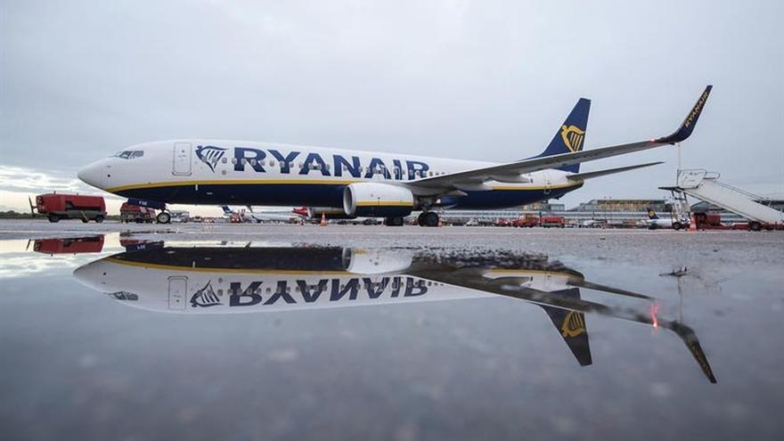Sepla dice que cancelaciones han desvelado deficiencias del modelo de Ryanair