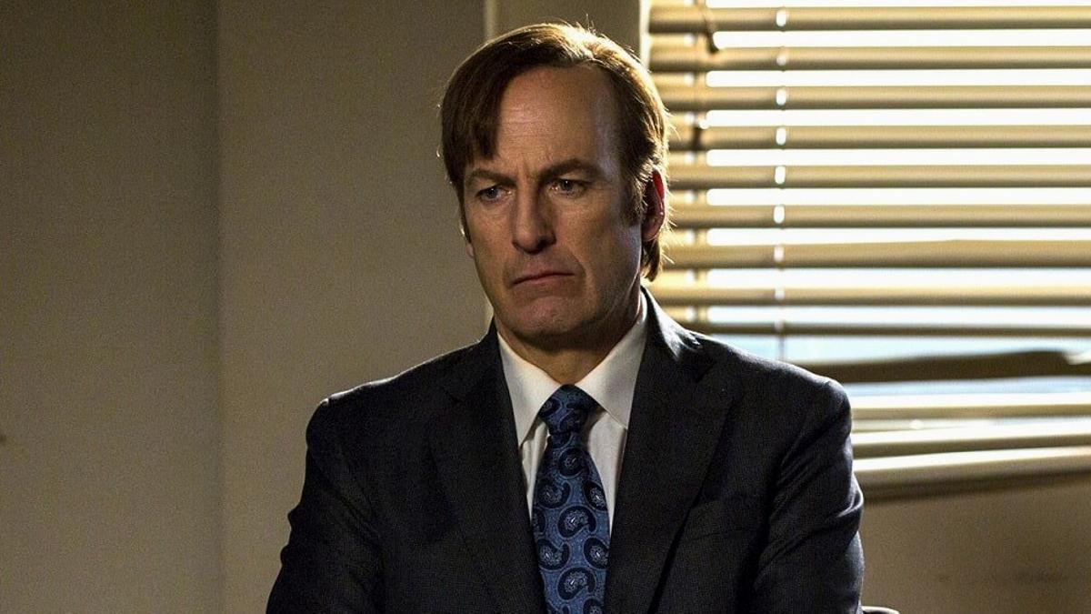Bob Bdenkirk en una escena de 'Better Call Saul'