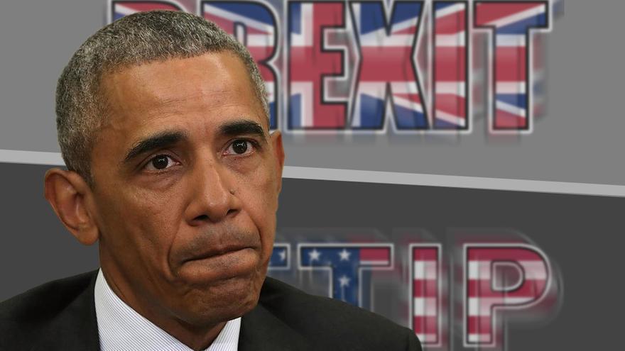 Obama se despide