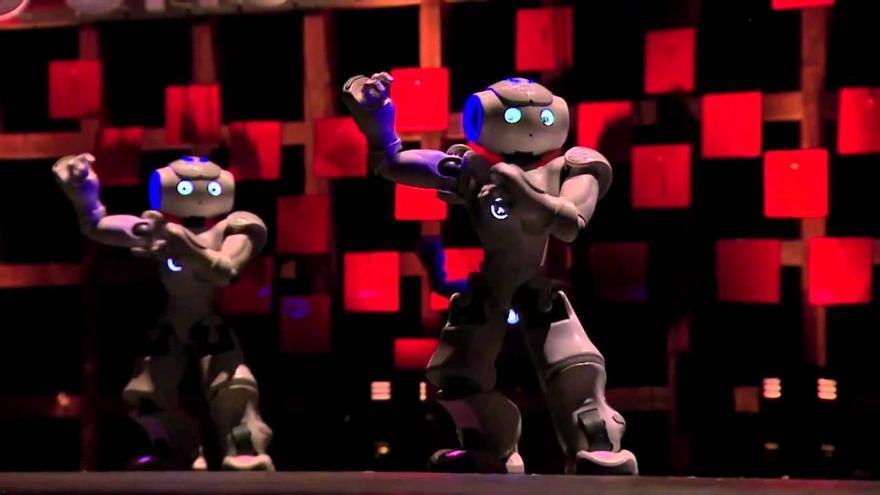 TED Talk - Inteligencia Artificial