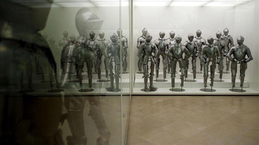 El Museo del Ejército aprueba su plan estratégico para los años 2015-2017
