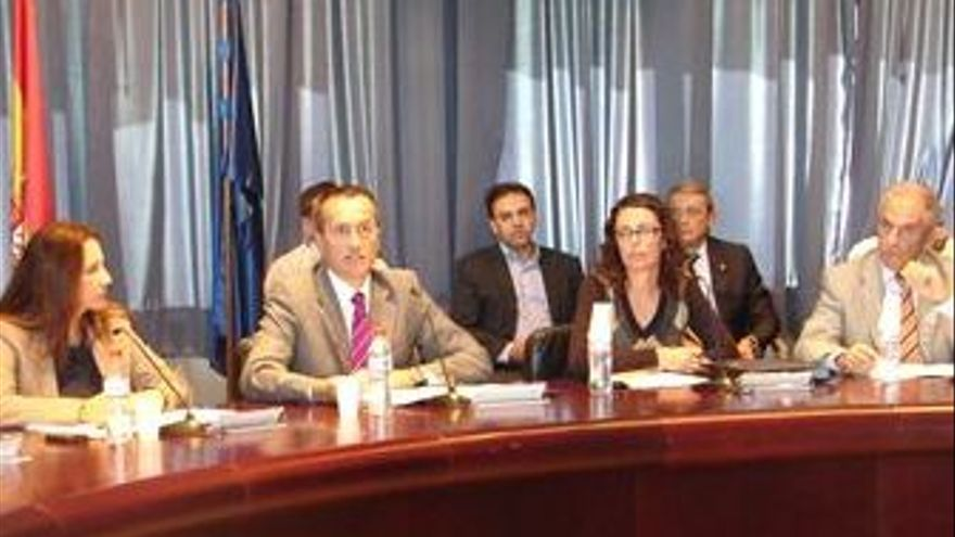 José Miguel Ruano habló este lunes sobre la polémica en torno a la acusación de 'El Mundo'. (EUROPA PRESS)
