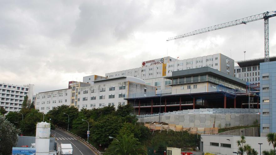 Hospital da Coruña