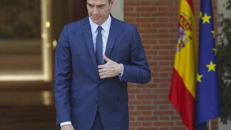 Sánchez tanteará a los demás partidos con contactos discretos estos días
