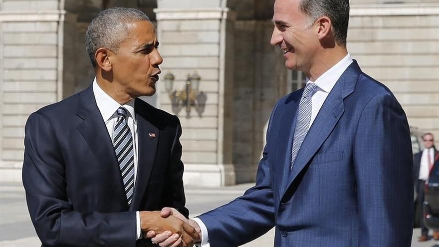 """El Gobierno ve un """"gesto de amistad"""" la visita de Obama y apuesta por """"ir más allá"""" en las relaciones bilaterales"""