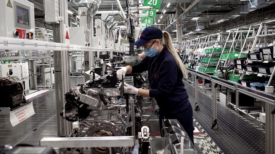 En 2020 creció el desempleo, llegó al 11% y sigue lejos de los niveles prepandemia