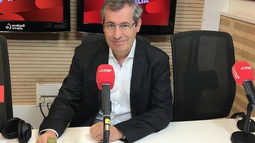 """Olano dice que los principales dirigentes políticos españoles """"van en contra de su país y de su sociedad"""""""