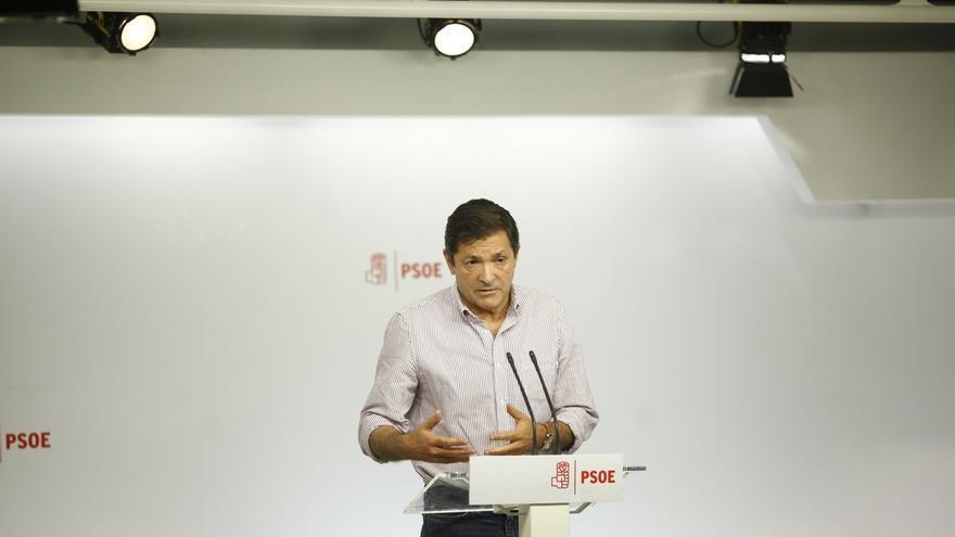 La Gestora decidirá esta semana los cambios en la dirección del Grupo Socialista tras la ruptura de la disciplina