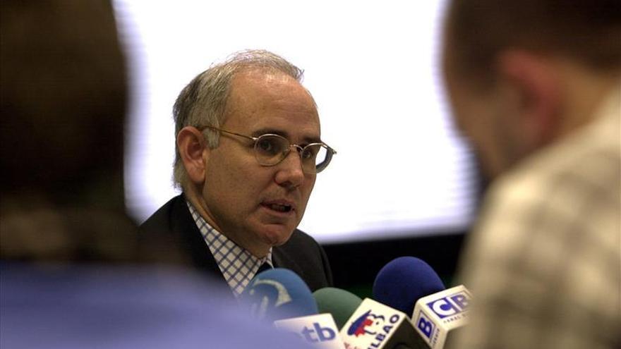 El juez Juan Pablo González en una imagen de archivo