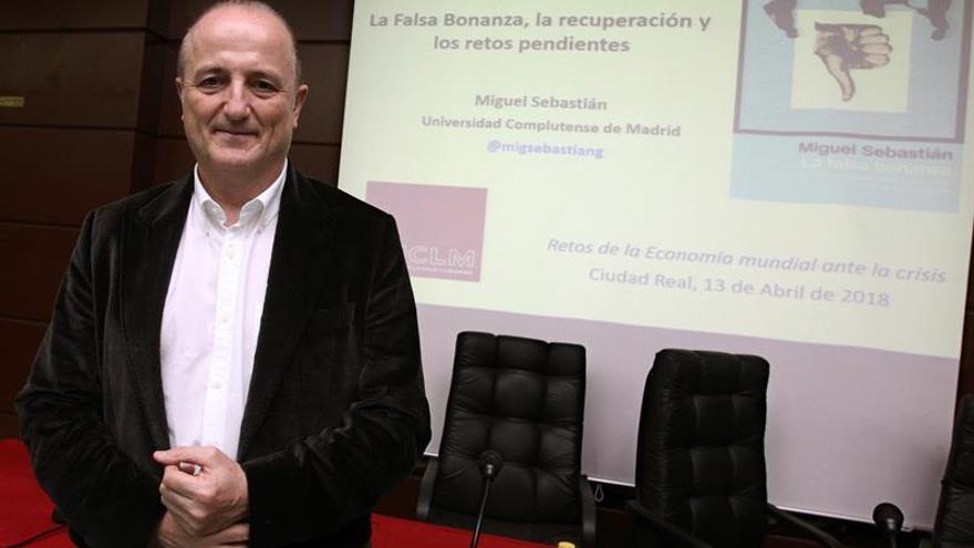 Sebastián cree grotestas y de extrema gravedad las grabaciones de Villarejo