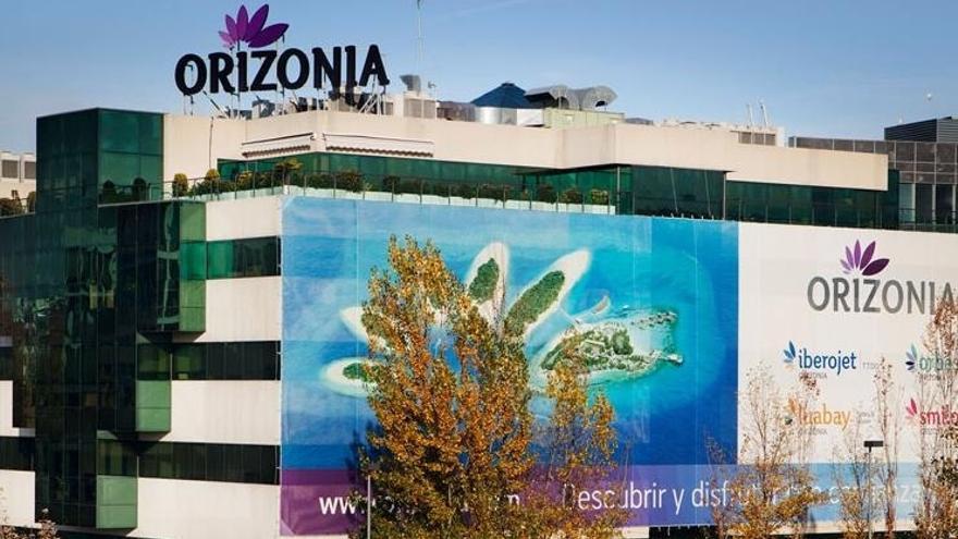 Orizonia y los sindicatos se reúnen este viernes para negociar el ERE para 2.239 empleados
