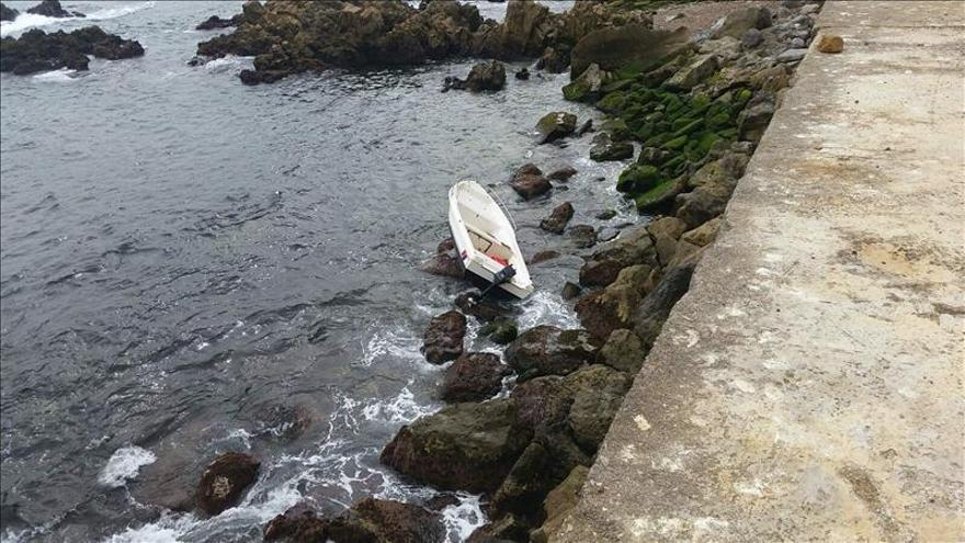 Un inmigrante muere ahogado tras lanzarse al agua cerca de la costa de Ceuta