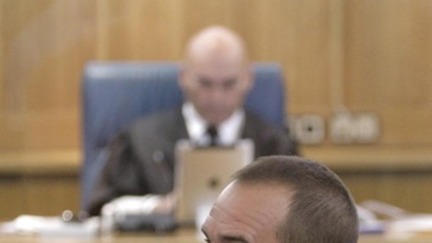 El Ex Jefe Militar De ETA Garikoitz Aspiazu, 'Txeroki'