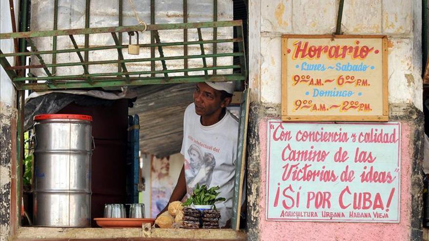 Las juventudes comunistas de Cuba crearán estructuras de base en el sector privado