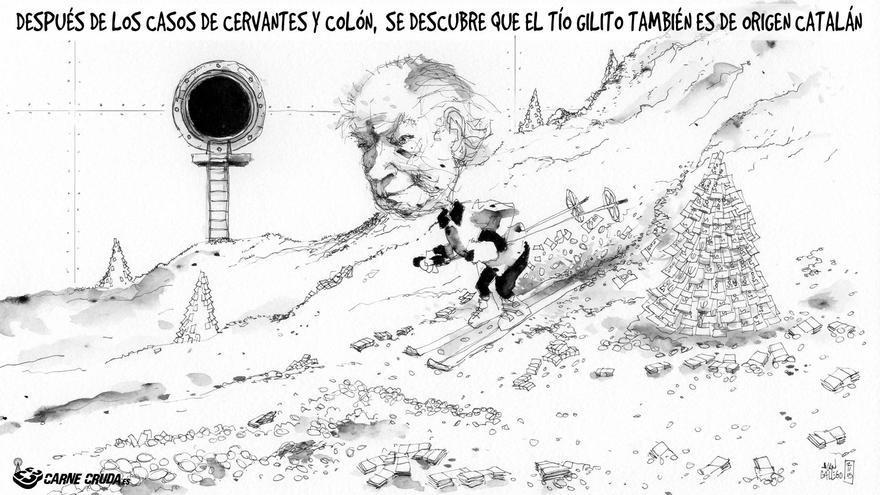 Tío Gilito