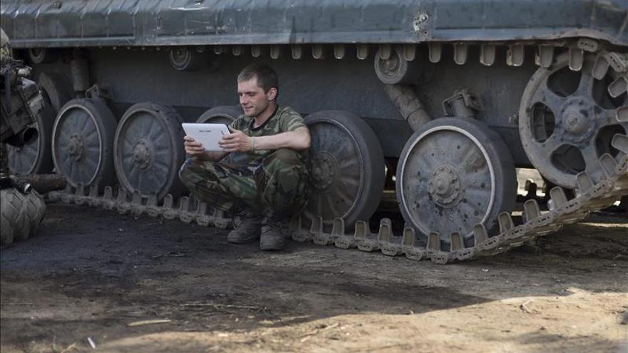 Putin decreta secreto de Estado los datos sobre las bajas militares en tiempos de paz