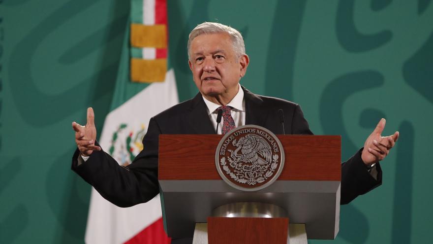 López Obrador insiste en acabar con el bloqueo económico de Cuba