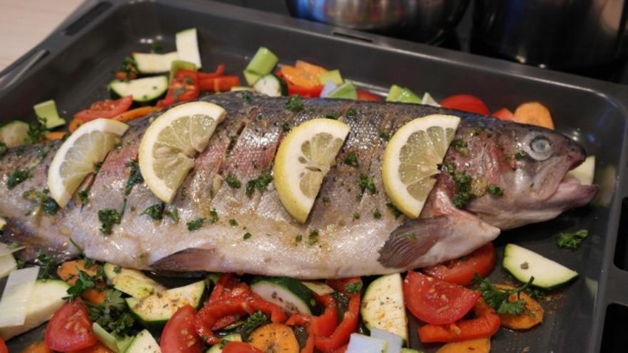 Los diez errores más comunes al cocinar pescado