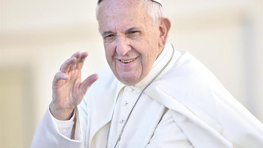 El papa nombra a Herman Flock obispo de San Ignacio de Velasco, en Bolivia