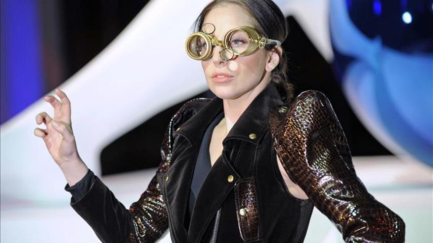 Lady Gaga actuará en la 87 edición de los Óscar